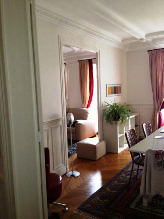 Appartement PARIS 16 - 5 pièce(s) - 113.35 m2