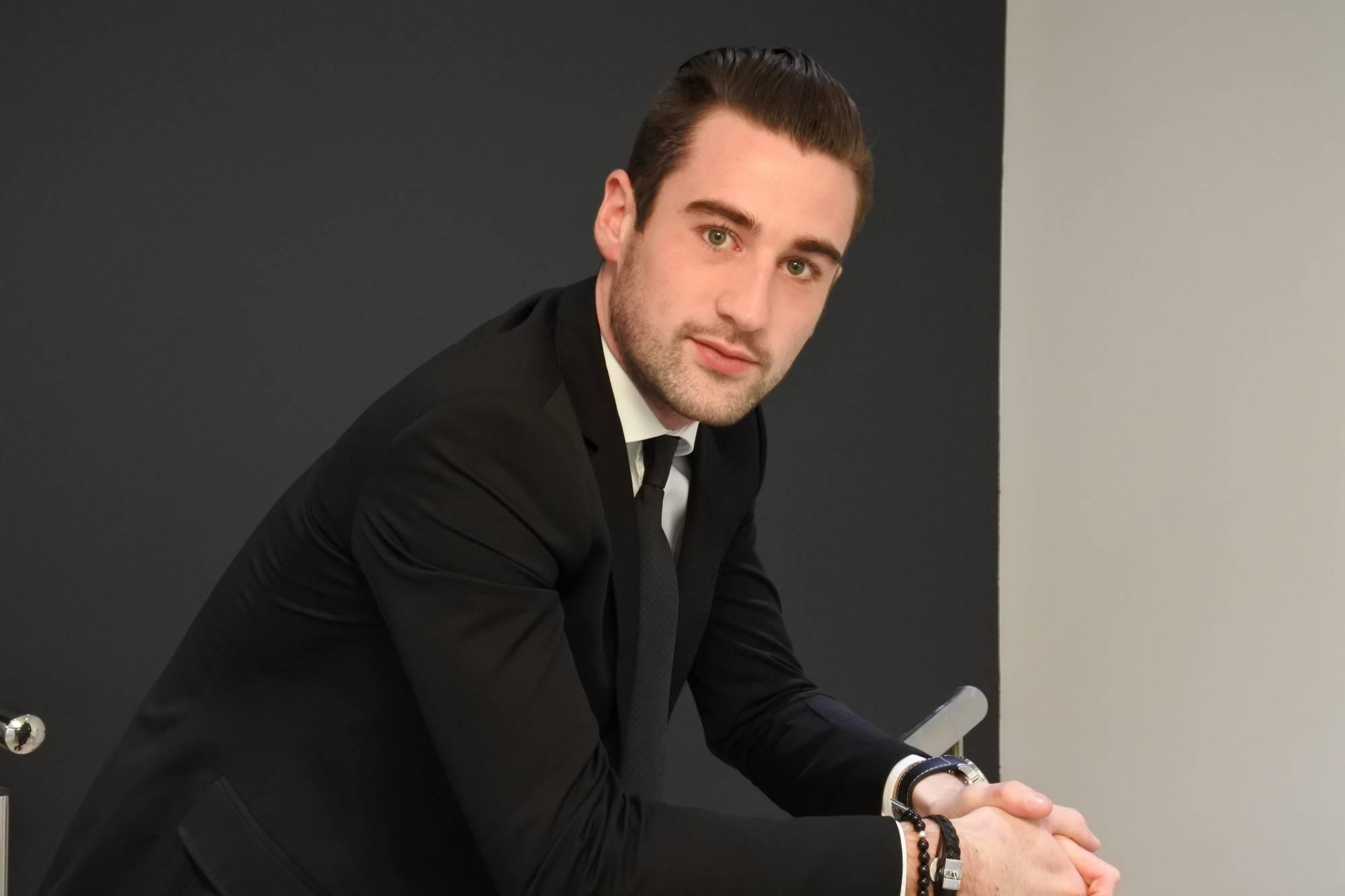 Nicolas HELIX