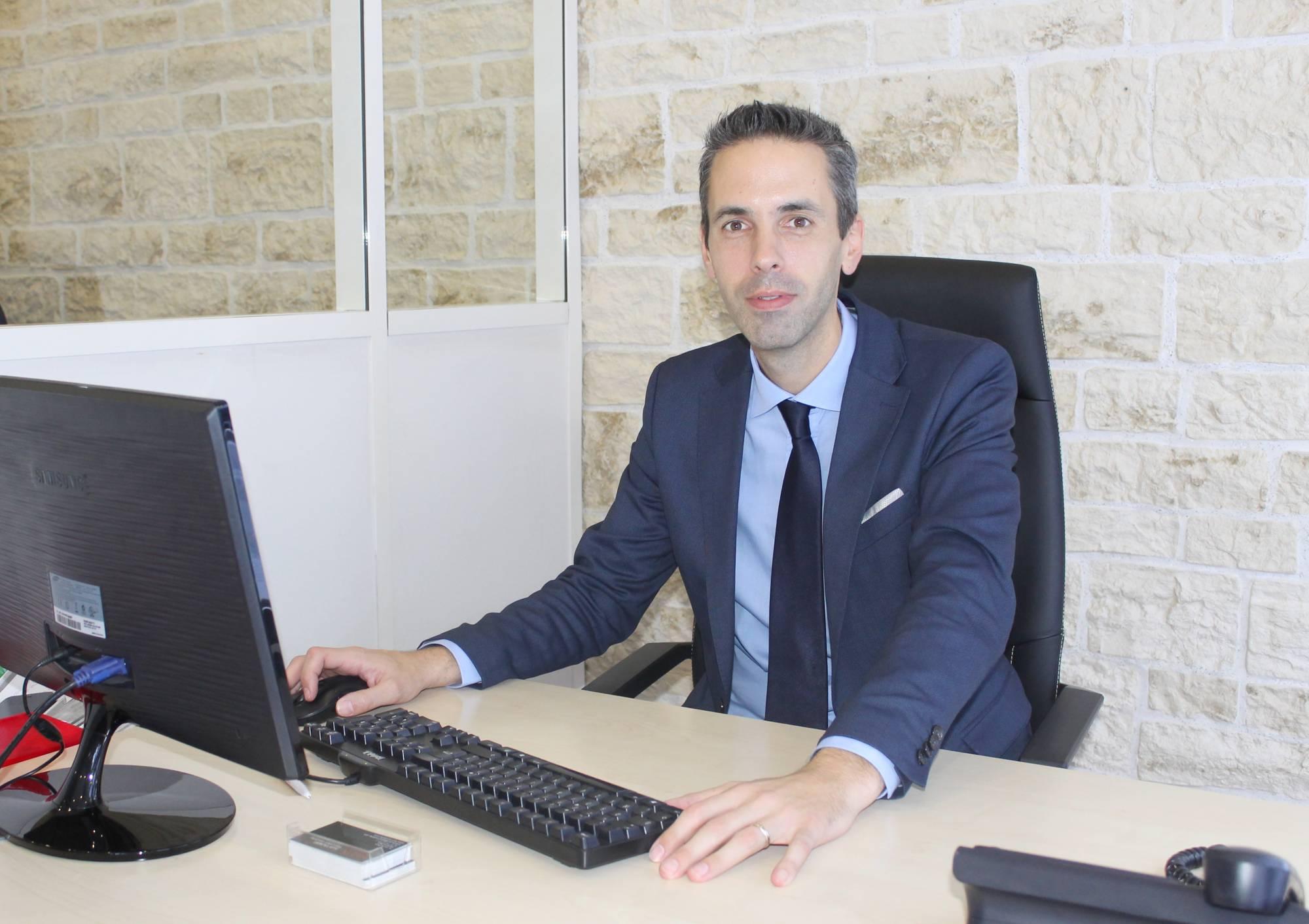 Arnaud Stoclet