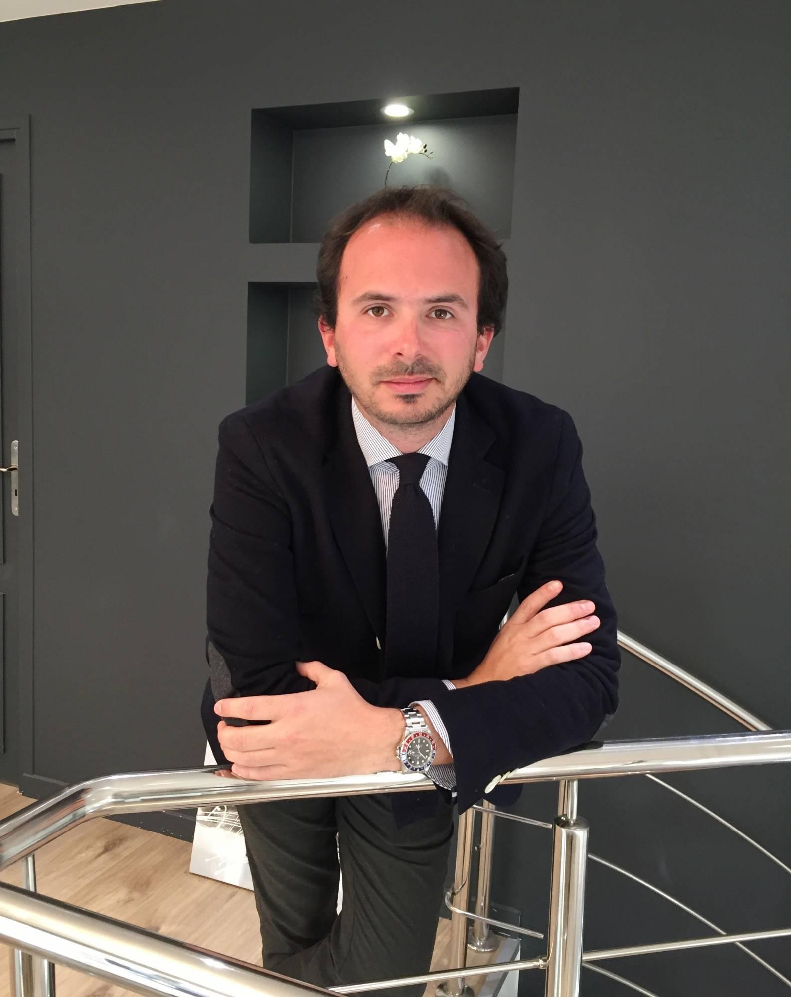 Benoit HEIM agence du Vésinet