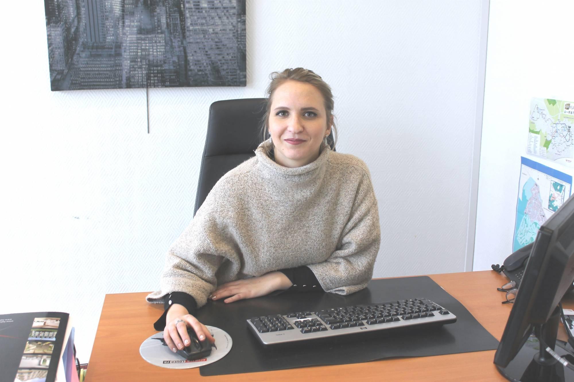 Mathilde VERCRUYSSE